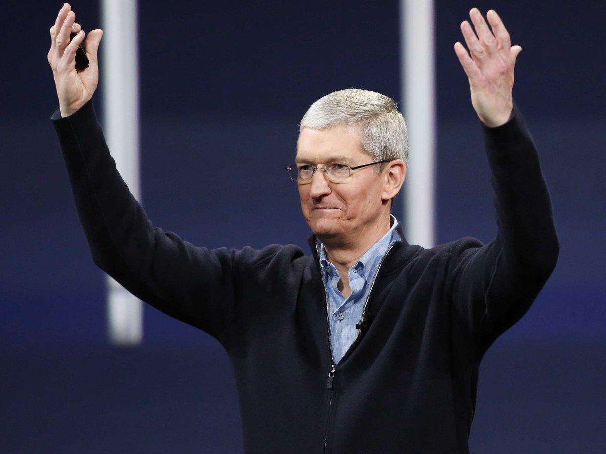 Apple release new betas