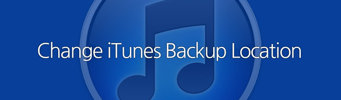 Change-iTunes-Backup-Folder-Location